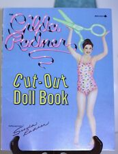 Unused Gilda Radner Paper Dolls Cut-Out Doll Book 1979 Above Average Productions