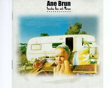 CD	ANE BRUN	spending time with Morgan	EX+  (R2574)