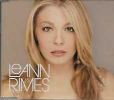 LeAnn Rimes ‎– This Love CD Single, Promo  2003