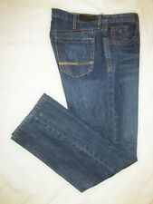 CINCH JEANS  ~  Mens  GARTH BROOKS SEVENS RELAXED  Jeans ~ Sz 38 x 36 ~ PERFECT