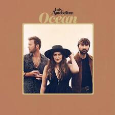 LADY ANTEBELLUM 'OCEAN' CD (2019)