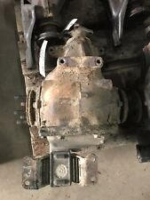 BMW E32 E34 535i 735i M30 Differential Diff Hinterachsgetriebe 3,45 3.45