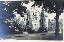 2199 AK Bad Oppelsdorf Rosenhof 1930