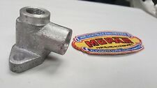 1940 41 42 46 47 48 49 50 51 52 53 54 By PASS Water Pump Plymouth Dodge Chrysler