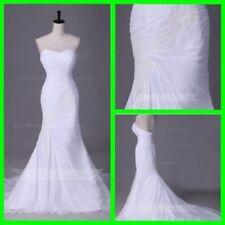 Lace Beach Chiffon Wedding Dresses