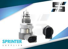Sprinter Fuel Pressure Regulator Valve & Sensor for vans 2004-2006 A6480700046