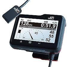 R&G SpeedAngle APEX GPS Laptimer