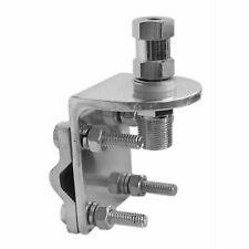 Aluminium LKW-Spiegelhalter, Balkonhalter für 3/8 Mobilantennen WILSON, PROCOMM