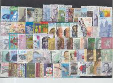 Schönes Lot Briefmarken aus Slowakei gestempelt von 2011 - 2019