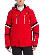 MEN'S DARE2B UPSTANDING CLUB WATERPROOF AND BREATHABLE SKI AND WINTER JACKET.