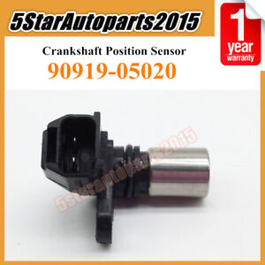 90919-05020 Crankshaft Position Sensor for Toyota 4Runner Tacoma T100 Tundra 3.4