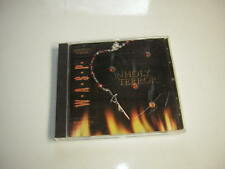 WASP CD UNHOLY TERROR  BLACKIE LAWLESS OUT OF PRINT 2001 CHRIS HOLMES