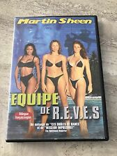 D.R.E.A.M. Team / Equipe de Reve DVD Like New Rare