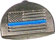 Slug Plug, Thin Blue Line,Subdued,JP-1,Gen 1-3 Models 17,19,20,21,22,23,24,34+