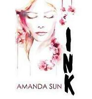 Ink (The Paper Gods series, Book 2) by Amanda Sun (Paperback, 2013)