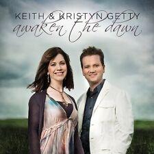 Awaken The Dawn - Keith & Kristyn Getty CD
