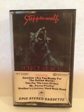 Steppenwolf - Hour of The Wolf - Pet 33583 - Epic Cbs 1975