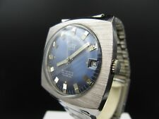 """M104 ⭐⭐Vintage """" Roxy Anker """" Date Display Automatic Wrist Watch ⭐⭐"""