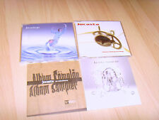 4 CD Singles Jocasta Go, Change me, Something to say, No cooincidence