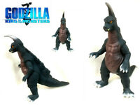 King Godzilla Super Monster Statue Action Figures Model Doll Kid Boy Playset Toy