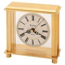 Bulova mantel clocks sale