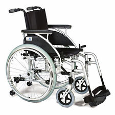 Link Self Propelled Wheelchairs - Seat Width 43cm - 091440122