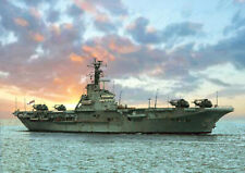 25 HMAS YARRA HAND FINISHED LIMITED EDITION