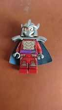 LEGO TARTARUGHE NINJA SHREDDER da 79122 Set