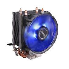 Antec Tiger A30 CPU COOLER SILENT LED FAN UNIVERSAL SOCKET ORIGINAL BRAND NEW