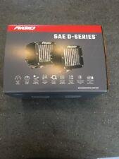 Ridged Industries Led Fog Lights 504813 pair