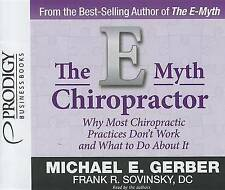 NEW The E-Myth Chiropractor by Michael E. Gerber