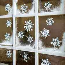 Schneeflocke in Weihnachtliche Fensterdekoration günstig kaufen   eBay