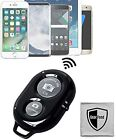 Bluetooth Remote for iPhone 12 11 8 7 Se Pro X Xs XR all iPad Smartphones Tablet