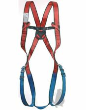 SAFETY HARNESS FOR CLIMBING/TREE SURGERY EN361