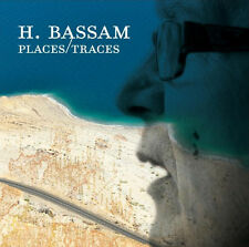 H. BASSAM - PLACES / TRACES - NEUF NEW NEU
