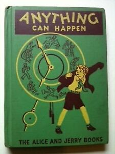 B000FGDFE2 Anything Can Happen  The Alice and Jerry Books   The Alice