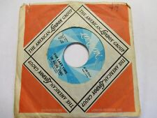"""65' ROLLING STONES """"LAST TIME & PLAY WITH FIRE 1st U.S.7"""" LON 9741V MONO"""