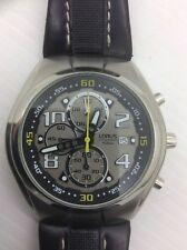 Lotus Mens chronograph Watch Hardly Worn Bargain