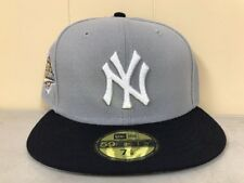 Brand New New Era 8 New York Yankees  Fitted Hat