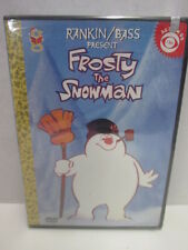 Rankin/Bass The Original Frosty the Snowman (DVD, 2001) BRAND NEW FACTORY SEALED