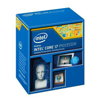 Intel Core i7-4790K Quad-Core up to 4.4 GHz LGA 1150 Processor BX80646I74790K
