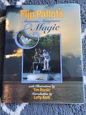 1997 Flip Pallot's Memories, Mangroves & Magic - Fly Fishing Book