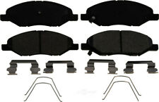 Disc Brake Pad Set-Posi-Met Disc Brake Pad Front fits 08-11 Nissan Versa