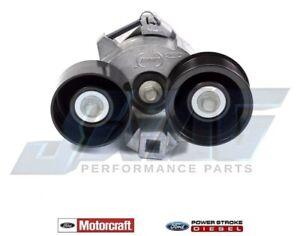 99-03 Ford 7.3 7.3L Powerstroke Diesel OEM Serpentine Drive Belt Tensioner BT-50
