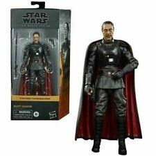 Star Wars The Black Series Mandalorian Moff Gideon Action Figure