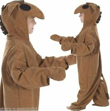 Complete Outfit Animals & Nature Costumes for Boys