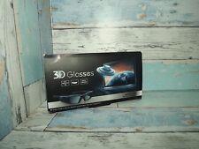 SHUTTER 3D TV GLASSES FPS3D02 NIB VALUE PRICED $20 SHIPPED