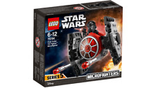 Lego Star Wars Series 5 First Order TIE Fighter Microfighter New 91 pcs 75194