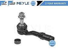 FOR BMW 5 SERIES E60 E61 FRONT OUTER TRACK TIE ROD END MEYLE GERMANY 2004-