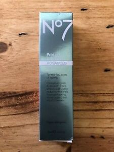 Boots No7 Protect And Perfect ADVANCED Serum Tube - 1 oz 30ml Younger Looking U